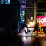 Street scene, Akihabara