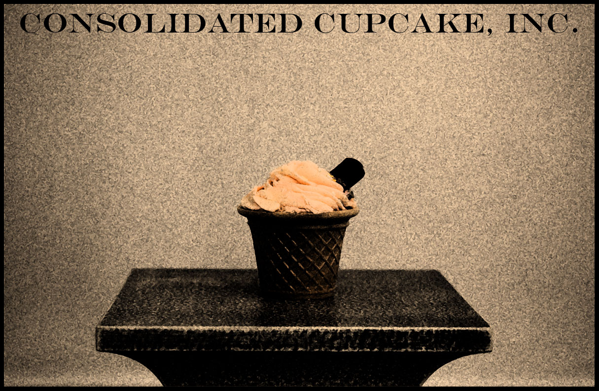 Welcome to Consolidated Cupcake, Inc.